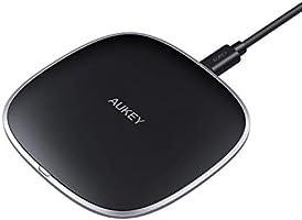 AUKEY : -20% sur le Chargeur sans fil 10W
