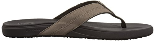para Marrón Chanclas Brown Cushion Bro Bnce Reef Hombre Phantom qw4gRZx