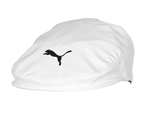 Puma Golf 2018 Tour Driver Hat (Bright White & Puma Black, - Golf Nylon Hat