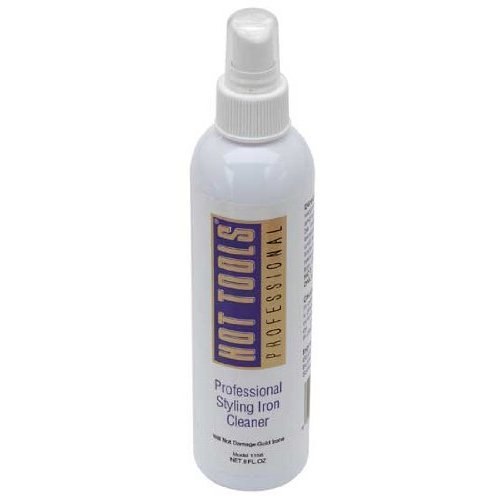 Hot Tools Curling Iron Cleaner, 4 oz -  HT1155