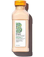 Briogeo Superfoods Mango + Cherry Oil Control & Balancing Conditioner, 12.5 Ounces