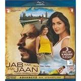 Jab Tak Hai Jaan (2012) 3 Disc Set- (Hindi Movie / Bollywood Film / Indian Cinema Blu Ray)