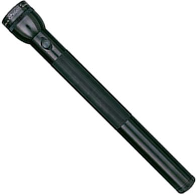 Mag Lite S6D016 Cell Heavy Duty Flashlight