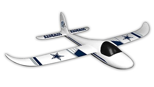 Fremont Die NFL Dallas Cowboys Sky Glider Dallas Cowboys Tape Measure