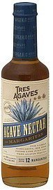 Tres Agaves Agave Nectar for Margaritas 375ml (Pack of 2)