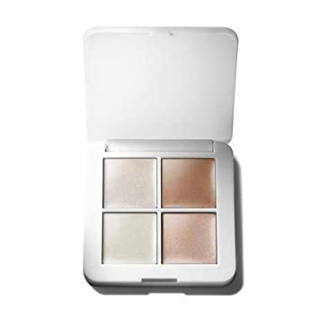 Rms Beauty Luminizer X Quad by Rms Beauty