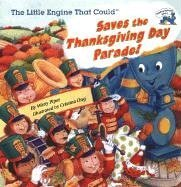 The Little Engine That Could Saves the Thanksgiving Day Parade (The Thanksgiving Day Parade)