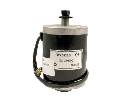 AlveyTech 24 Volt 100 Watt Electric Motor for Razor E100, E124, E150, and E175 by AlveyTech