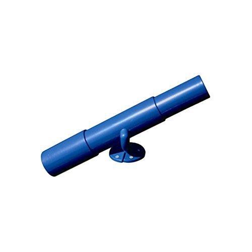 escope Swing Set Accessory, Swing Set Toys, Blue (Gorilla Playsets Telescope)