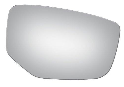 2008-2011 HONDA ACCORD Convex, Passenger Side Replacement Mirror Glass