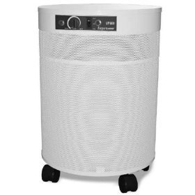 Airpura Industries P600 Air Purifier Uses Advanced PCO Technolog ()
