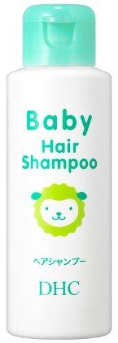 DHC baby hair shampoo 100ml