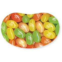 Sunkist CITRUS MIX Jelly Belly Beans ~ 3 Pounds