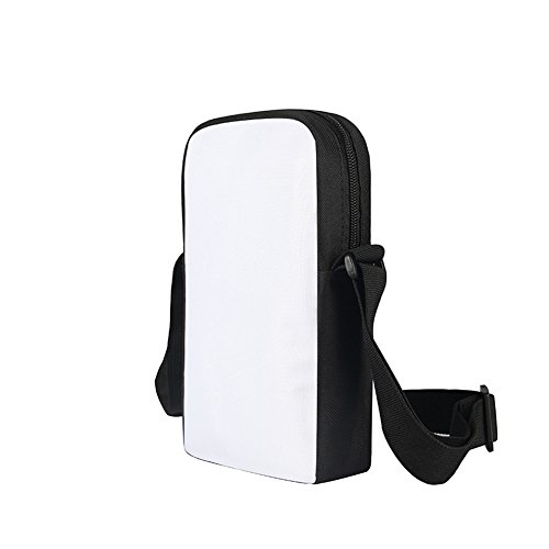 Color Cool Handbags 8 Crossbody Bag Men Travel Nopersonality Bag Mini Boys Messenger wdvOPq