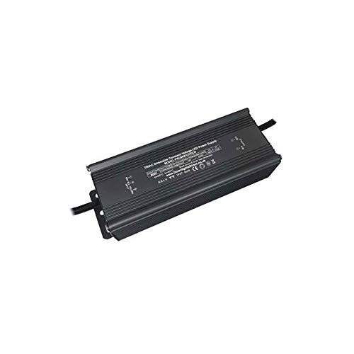 Mains Dimmable LED Driver 80W 12V IP67: Amazon co uk: Lighting