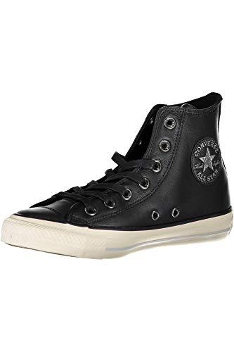 Converse Espadrilles Chaussures Femmes Black 559012c De rFrwP1qxa