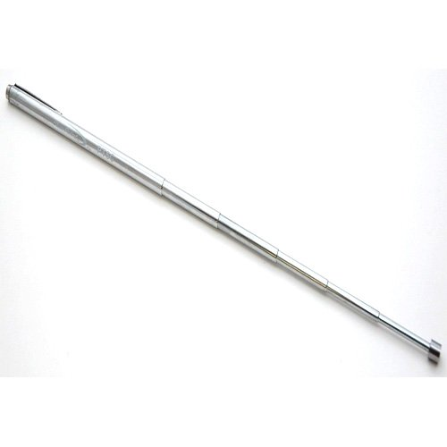 Simply Silver - New Blue-Point PT5C Magnetic Telescopic Chrome Pick-Up Tool w/Clip 5 7/8' magnet