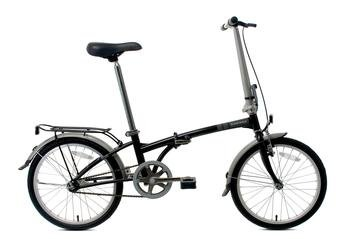 Dahon Boardwalk Folding Bike, Obsidian for sale  Delivered anywhere in USA