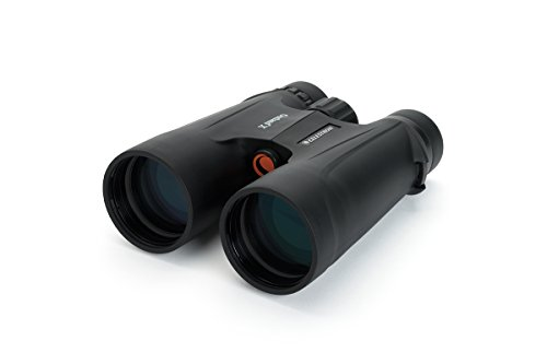 Celestron - Outland X 10x50 Binoculars - Waterproof & Fogproof - Binoculars for Adults - Multi-Coated Optics and BaK-4 Prisms - Protective Rubber Armoring