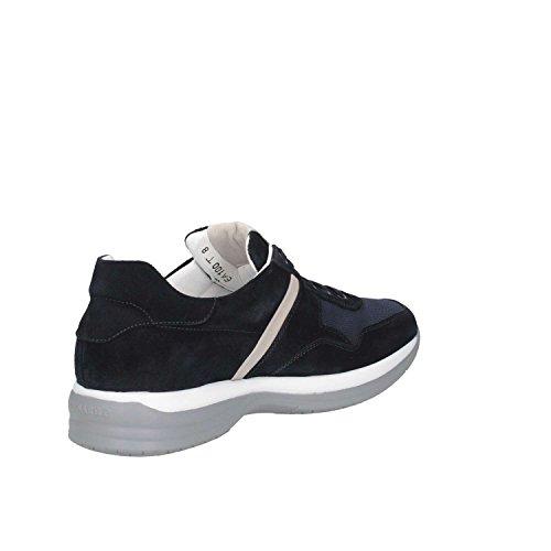 Cesare P. Di Paciotti EA100T Blu Sneakers Uomo blu