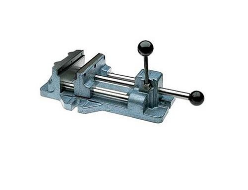 Wilton 13401 Cam Action Drill Press Vise by Wilton
