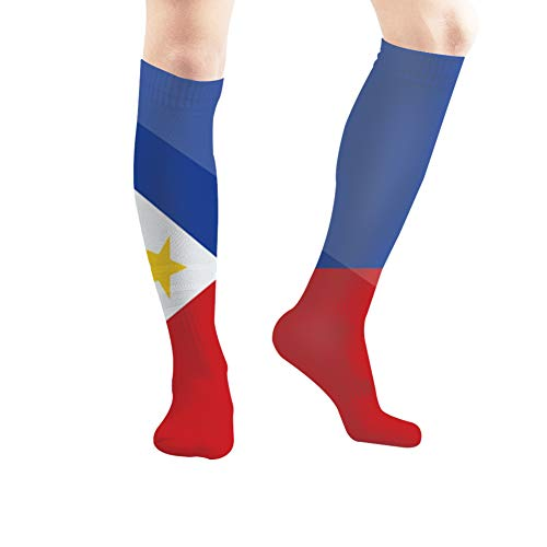 Cheering Costumes Philippines - Illustrated Glossy Country Flag Philippines Eps