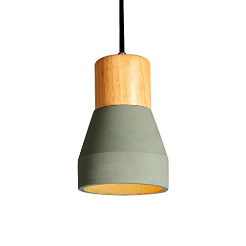 american-country-modern-minimalist-style-lamps-creative-personality-vintage-chandelier-cement-restau