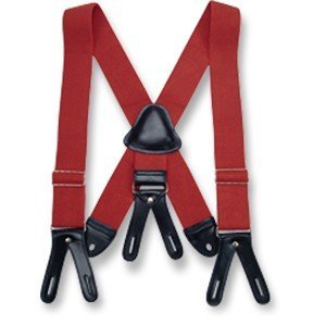 Honeywell S45H Traditional Crossover Firefighter Suspenders (Honeywell First Responder compare prices)
