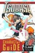 Download Tsubasa Character Guide PDF