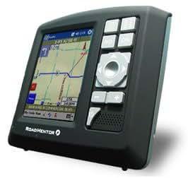 Deluo 37-501-01 RoadMentor 3.5-Inch Portable GPS Navigator