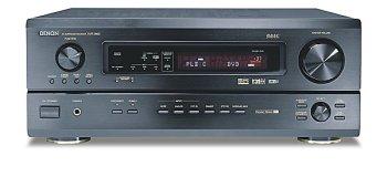 High End Av Receiver - Denon AVR-3803: AV receiver, 7.1 channel