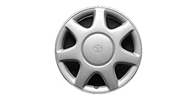 "Genuine Toyota (42602-02040) 14"" Wheel Cover"