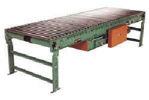 Roach-Conveyor-Medium-Duty-Belt-Driven-Live-Roller-Conveyor-With-3-Inch-Roller-Center-196Lr-70-Length-Ft-70-Availability-Stock-Option-39-In-Surface-42-Oaw-196Lr-70