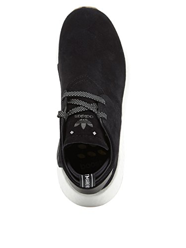 Negbas Homme NMD Negbas c2 Noir Chaussures Fitness de adidas Multicolore Gum4 8UapH