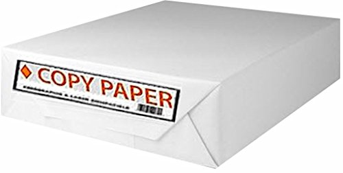 Staples Copy Fax Printer Paper 8 1 2 Inch X 11 Letter