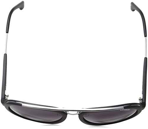 Negro TI7 Grey Adulto de 9O Gafas Dark Rutbk Sol S 132 Mttblk SF 57 Unisex Carrera wOTqzz