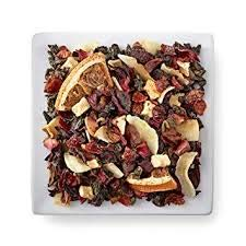 Blood Orange Sorbet Oolong Tea by Teavana (4oz Bag)