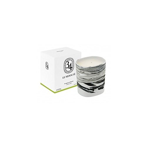 Diptyque Collection 34 Le Redouté Scented Candle 220g