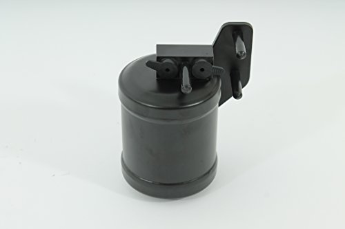 Reciever Drier (Air Conditioning AC Receiver Drier for Freightliner M2 OEM A2266600000 A2269799000)