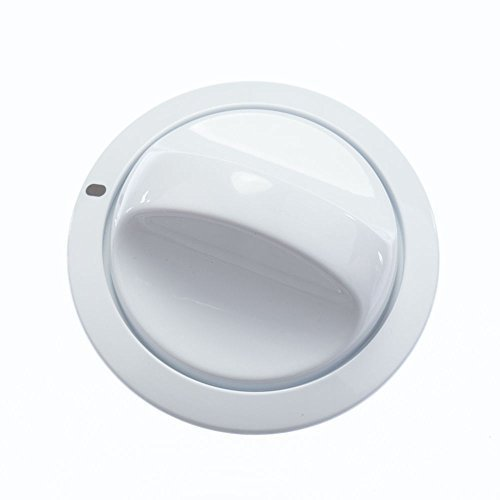 FRIGIDAIRE 131873304 Series Knob, Dryer, Timer White