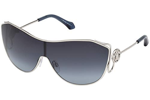Sunglasses Roberto Cavalli RC 1061 Garfagnana 16W shiny palladium / gradient ()