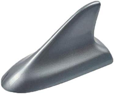 DANDELG カーアクセサリーシャークフィンアンテナ、日産用フィット、ホンダ用フィット、トヨタカムリ用フィット