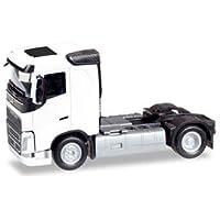 Herpa 308694 - Juego de Modelos de Tractor