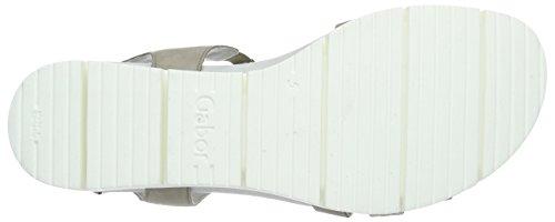 Gabor York Visone Snakino - 4270233 Beige mMEcd5G