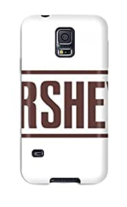 Brand New S5 Defender Case For Galaxy (hersheys Logo )