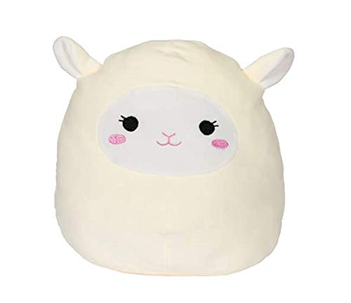 Squishmallow Kellytoy 16'' Sophie The Lamb- Super Soft Plush Toy Pillow Pet Animal Pillow Pal Buddy Stuffed Animal Birthday Gift Holiday Easter Spring by Squishmallow