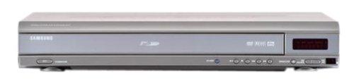 - Samsung DVD-C631P 5-Disc Progressive-Scan DVD Player
