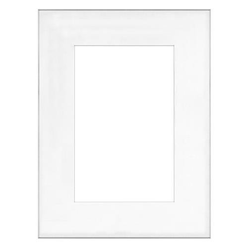 Amazoncom Framatic Fineline 18 X 24 Aluminum Frame With A Thin
