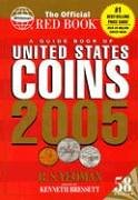 Download Guide Book of United States Coins 2005: The Official Red Book pdf