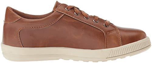 Deer Stags Unisex-Child Kane Memory Foam Casual Dress Comfort Sneaker